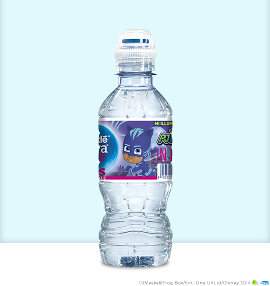 Gatto Bottle